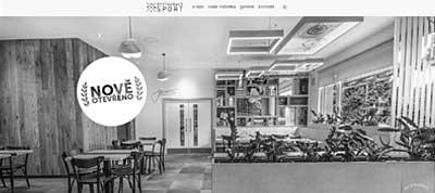 Restaurace SPORT v Hradci nad Moravicí - Stránky se otevřou do nového okna